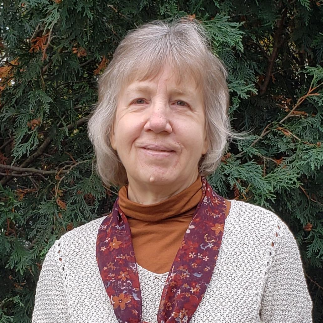 Knoblauch laura Laura Knoblauch,